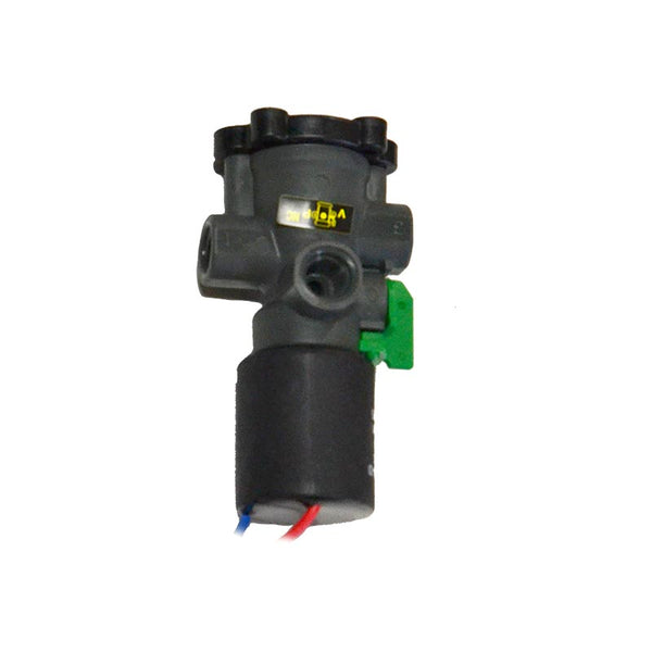 Solenoid Coil S400 3W 24VAC Nc Base