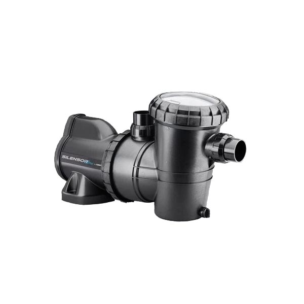 Davey SLS150 Silensor Super Quiet 1.2Hp Pool Pump
