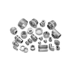 Stainless Steel Hex Cap 1 1/4""
