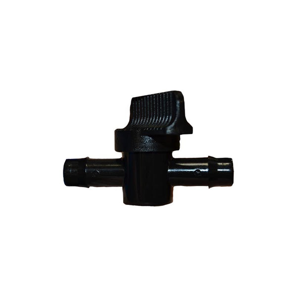 Philmac Quick Action Shut Off Valve 10mm