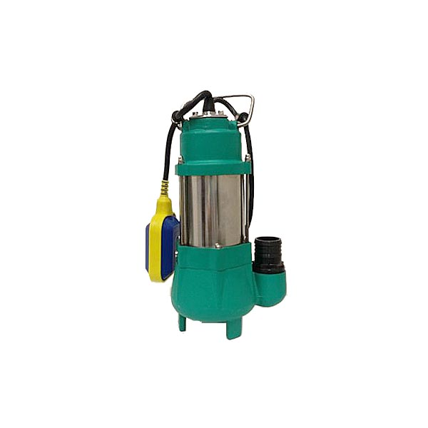 Wilo Stv Automatic Grey Water Sump Pump