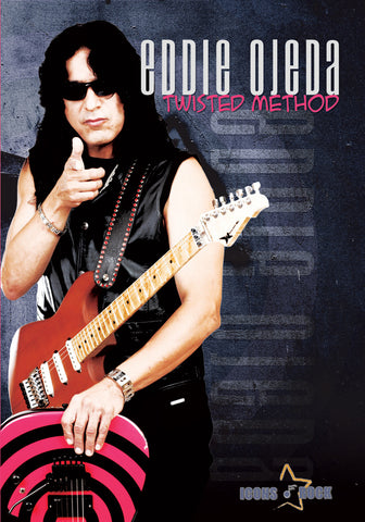 Twisted Sister Guitar Lessons