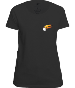Toucan Play That Game Femme Fit Tee