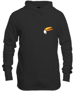 Toucan Play That Game Unisex Hoodie