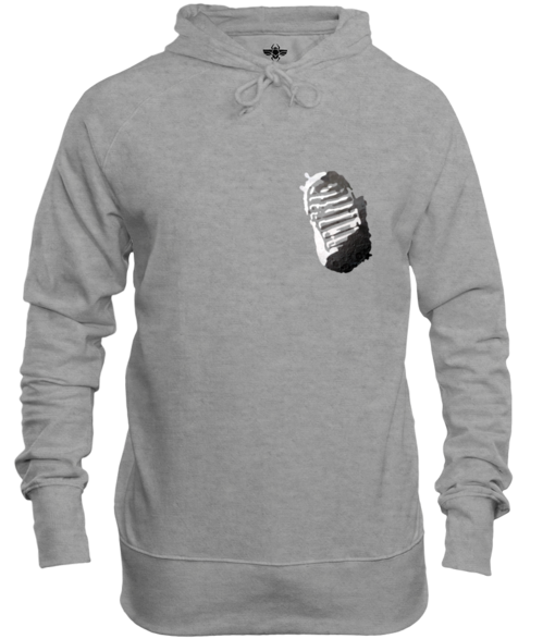 One Small Step Unisex Hoodie