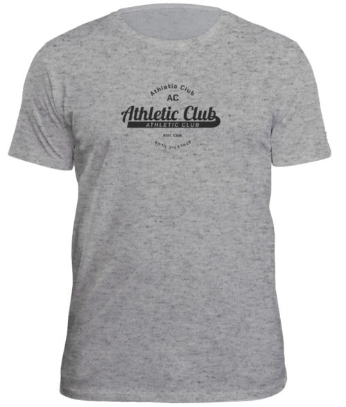 Athletic Club Standard Tee