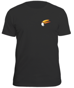 Toucan Play That Game Standard Tee