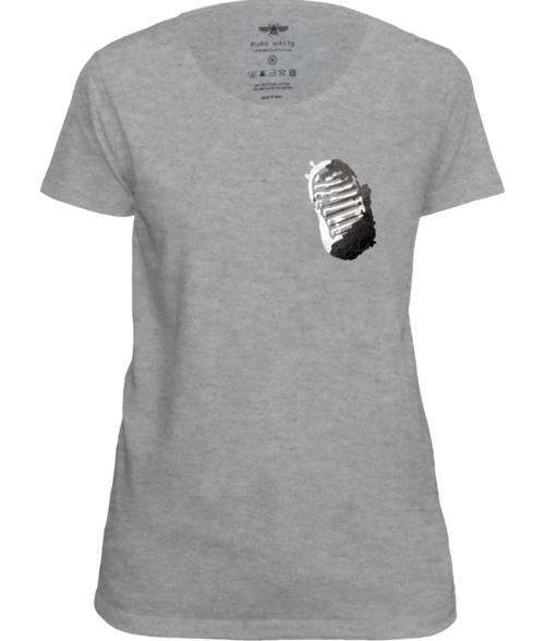 One Small Step Femme Fit Tee