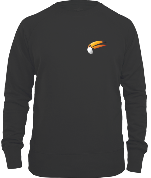 Toucan Play That Game Unisex Sweater