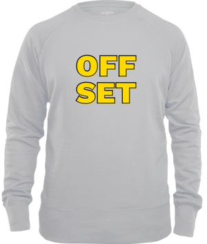 Offset Unisex Sweater