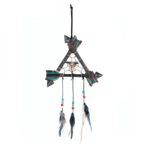 Arrow Dreamcatcher Decoration