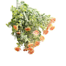 artificial flowers for decoration home fake flowers Chrysanthemum flowers home decoration flores artificiales