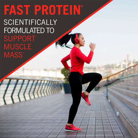 Isolate Whey Fast Protein Powder