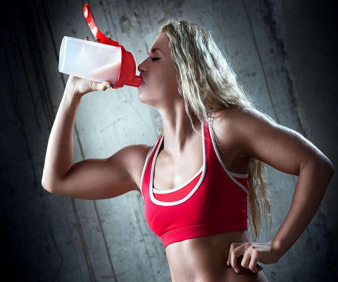 Fast Protein Fitness Model with shaker