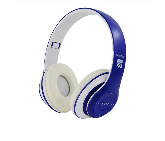 Cuffia Bluetooth BT 5.0 Xtreme  COLORADO - Blu