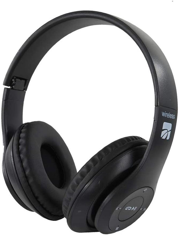 Cuffia Bluetooth BT 5.0 Xtreme  COLORADO - Nero
