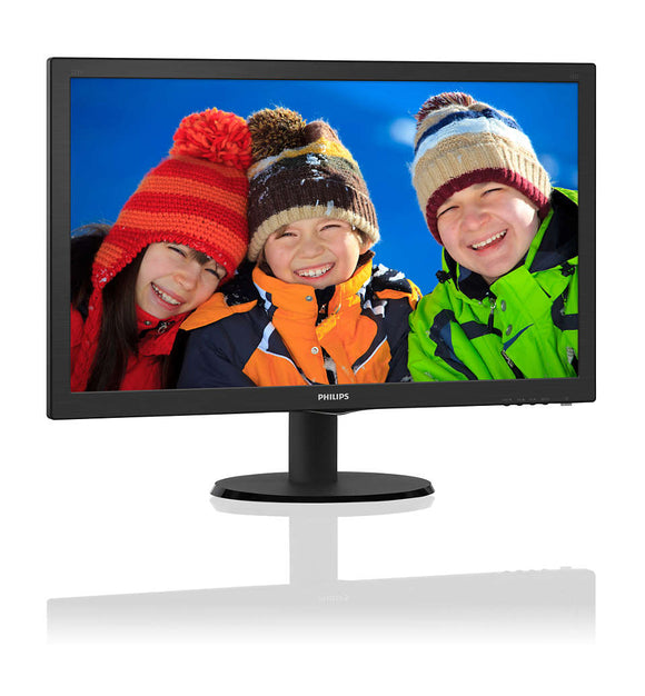 Monitor PC Philips 21,5