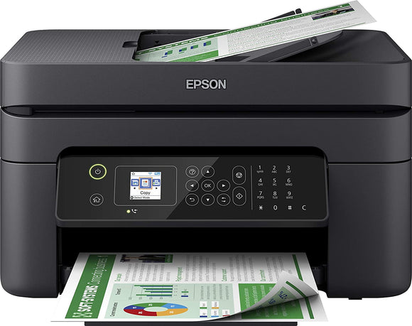 Stampante Multifunzione Epson WorkForce WF-2830DWF