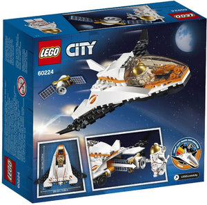 LEGO City Mars Exploration 60224