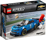 LEGO Speed Champions - Chevrolet Camaro ZL1Tace Car 75891