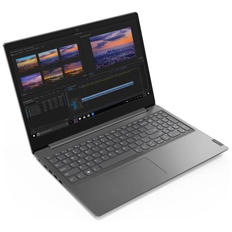 Notebook LENOVO Essential V15-ADA AMD RYZEN 3 3250U 4GB 256GB
