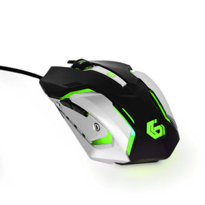 Mouse USB Gaming Techmade MUSG-07