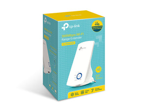 Renge extender TP-Link 300Mbps Wireless TL-WA850RE - Ripetitore di segnale Wifi