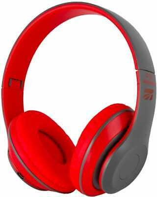 Cuffia Bluetooth BT 5.0 Xtreme  COLORADO - Rosso