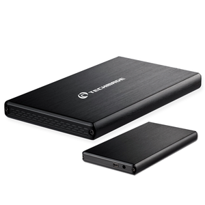 "Box per HD 2,5"" Esterno USB 3.0 Techmade TM-GD25621-3.0"