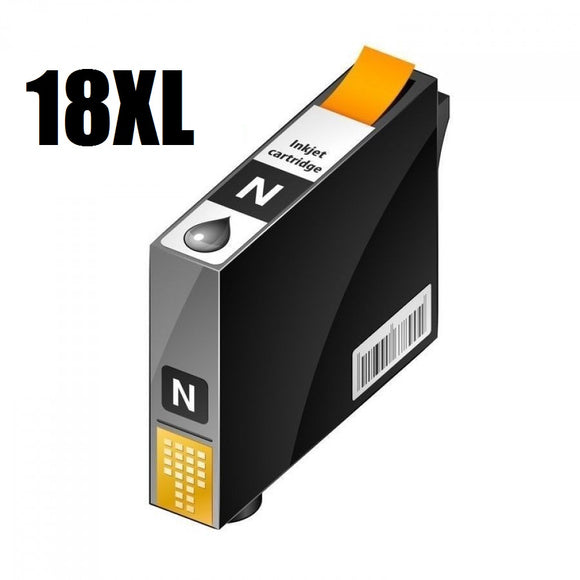 Cartuccia Compatibile Epson 18XL - Nero