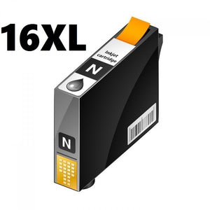 Cartuccia Compatibile Epson 16XL - Nero