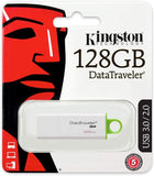PEN DRIVE 128GB KINGSTON DTIG4/128GB USB3.0