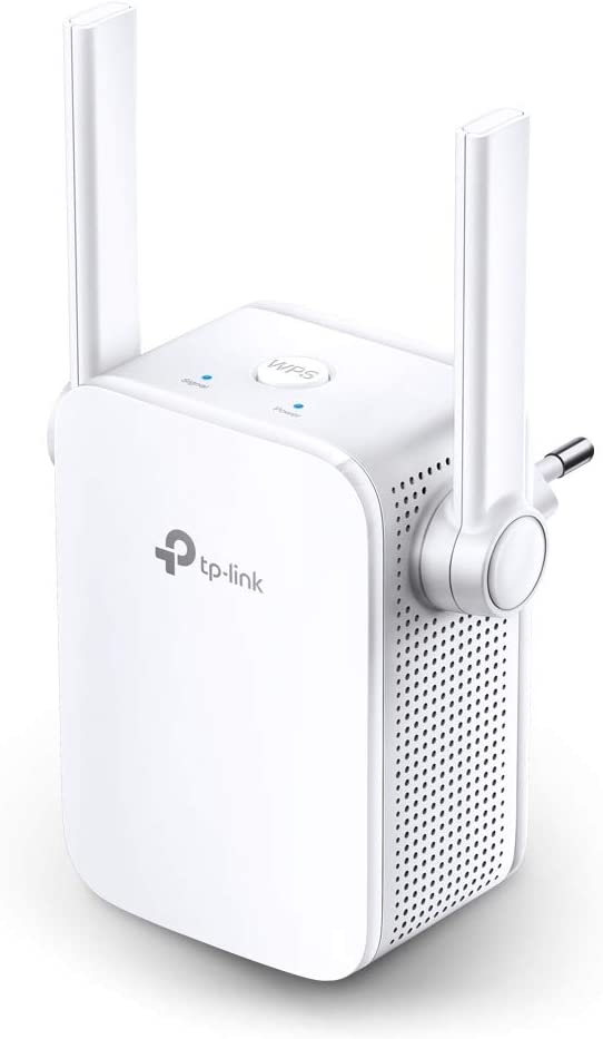 Renge extender TP-Link 300Mbps Wireless TL-WA855RE - Ripetitore di segnale Wifi