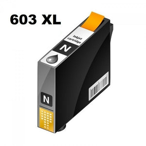 Cartuccia Compatibile EPSON 603XL Nero