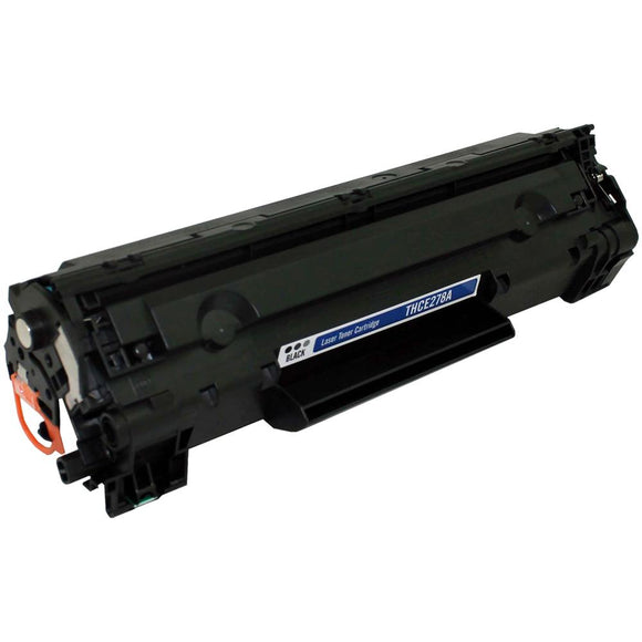 Toner Compatibile HP 78A - 278A