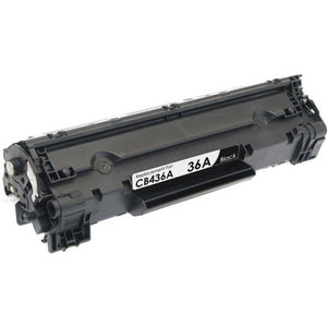 Toner Compatibile HP 36A (CB436A)
