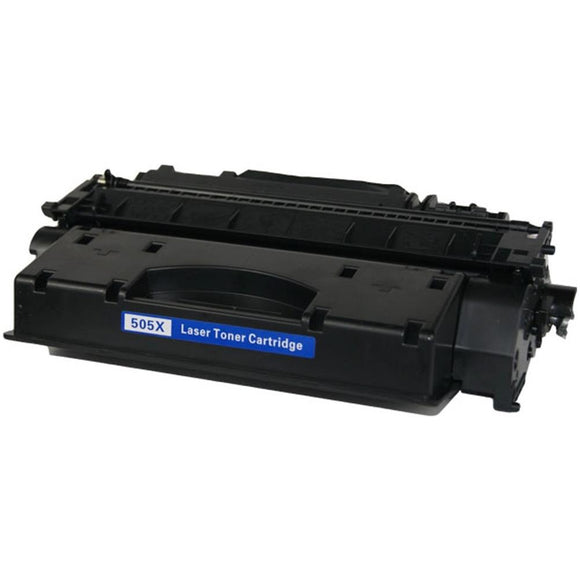 Toner Compatibile HP 05X (CE505X)