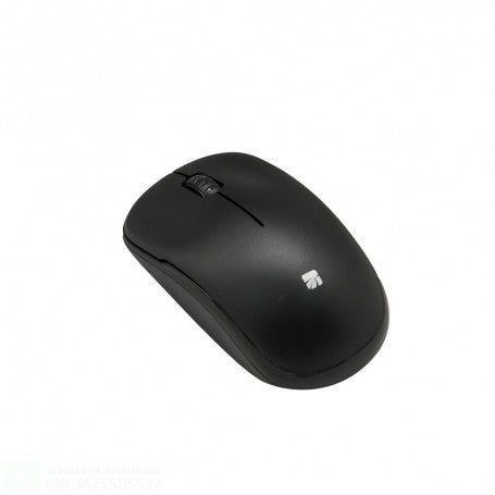 MOUSE WIRELESS XTREME 94573 - NERO