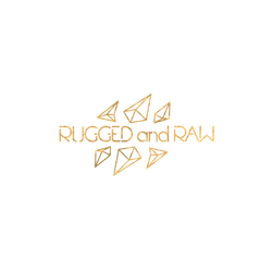 Rugged and Raw Jewelry