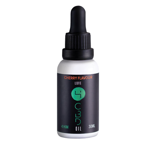 4HIM - Tincture Cherry (30ml)