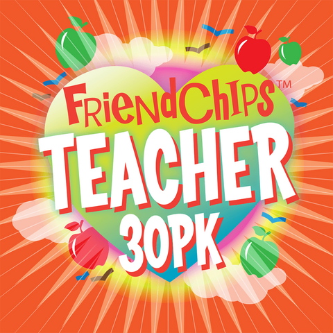 Teacher 30 Pack
