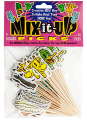 NEW!  Mix-it-Up Picks™