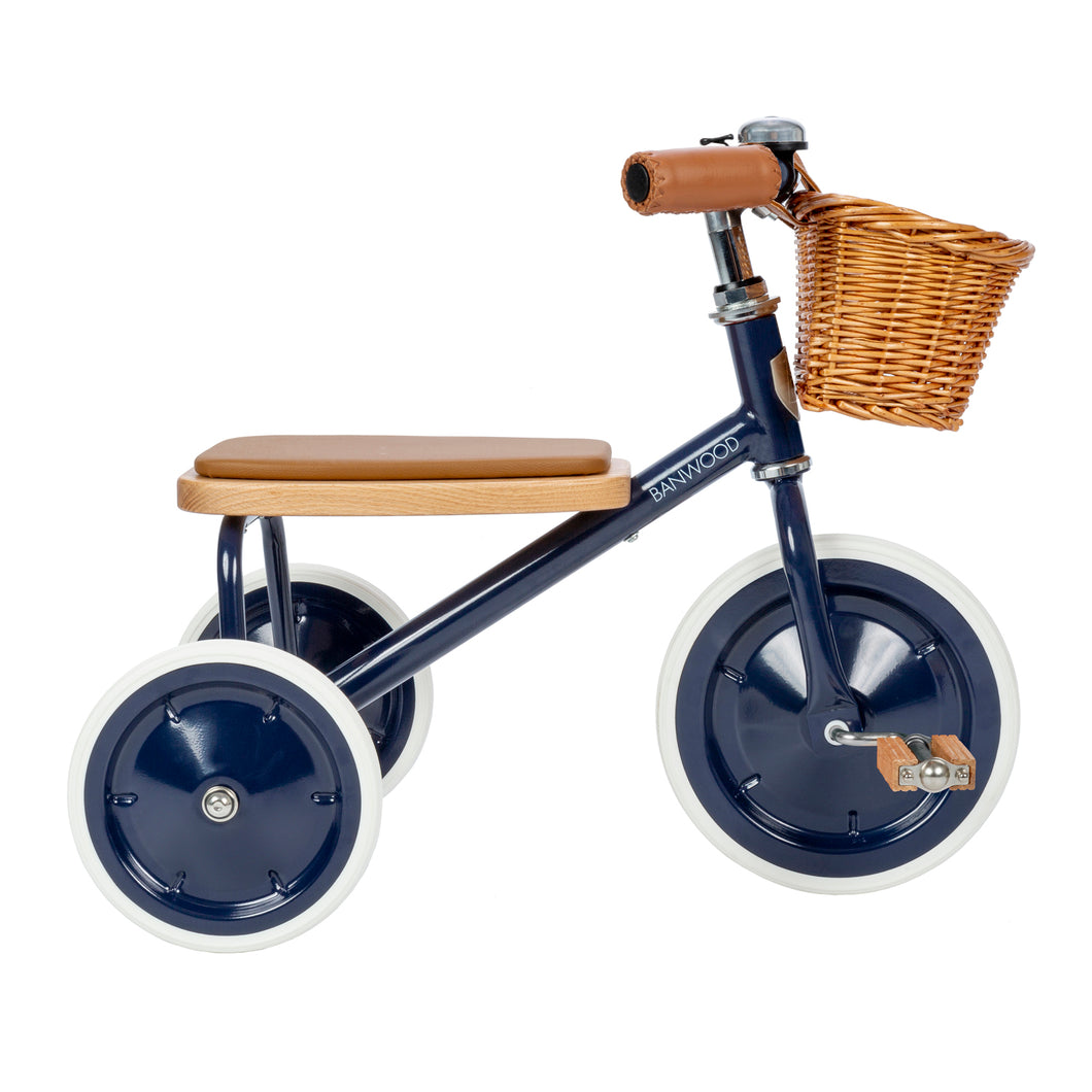 Banwood - Trike Navy
