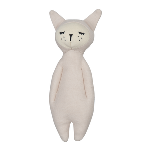 Fabelab - Soft Rattle Bunny