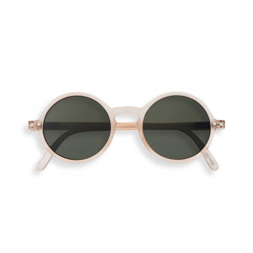 Izipizi - Sonnenbrille SUN JUNIOR G Rose Quartz