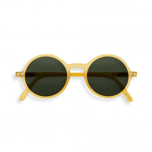 Izipizi - Sonnenbrille SUN JUNIOR G Yellow Honey