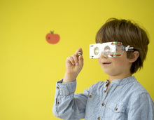 Laden Sie das Bild in den Galerie-Viewer, Koa Koa - Build your own animal vision glasses
