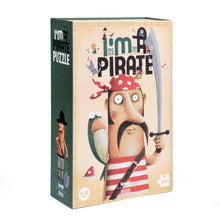 Laden Sie das Bild in den Galerie-Viewer, Londji - I'm a Pirate Puzzle