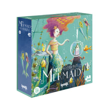 Laden Sie das Bild in den Galerie-Viewer, Londji - My Mermaid Puzzle