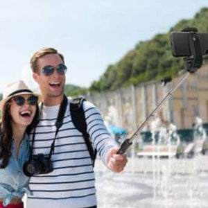 4 in 1 Wireless Bluetooth Selfie Stick
